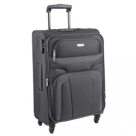 Troler Travelite Orlando 4 roti 54 CM S6