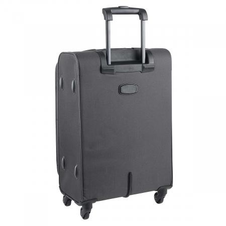 Troler Travelite Orlando 4 roti 54 CM S5