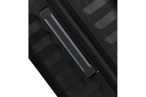 Troler Mediu Roncato ZSL Premium, Gri, Rezistent1