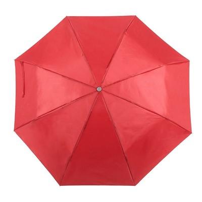 Umbrela manuala, pilabila - Rosu0
