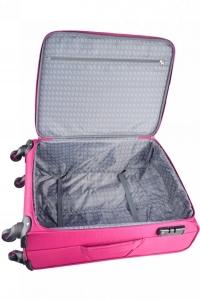 Troler Mirano Montreal 75 cm roz2