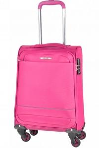 Troler Mirano Montreal 65 cm roz0