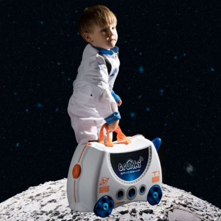 Valiza TRUNKI SKYE the Spaceship5