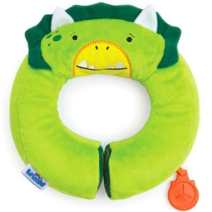 Perna calatorie Trunki Yondi Green0