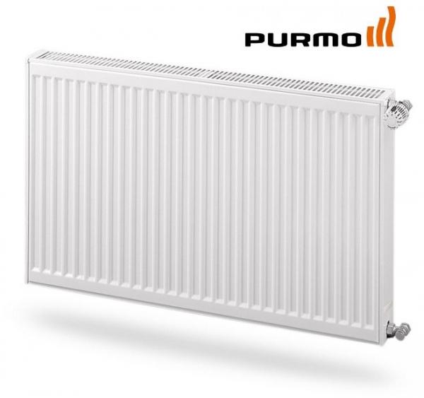 Radiator panou PURMO COMPACT 11-600-600 [0]