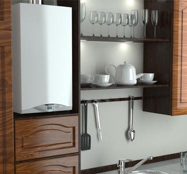 Centrala Ariston Cares Premium 30 EU - 30KW  condensatie1