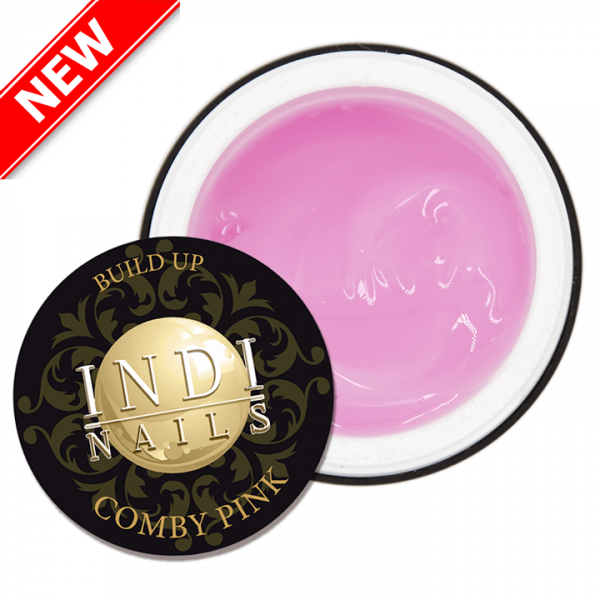 Build-up - Comby pink 50 ml 0