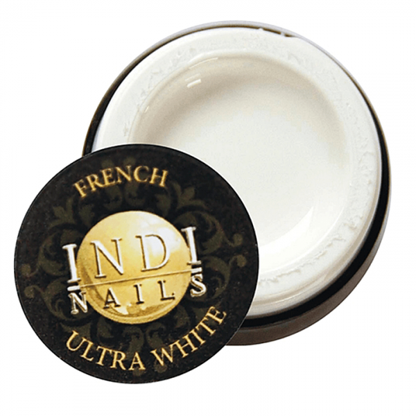 French - Ultra white 0