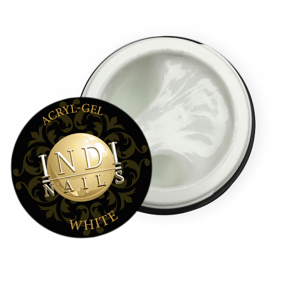 Acryl Gel WHITE – 30ml 0