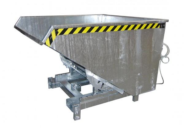Basculanta stivuitor, capacitate mare SK-900 [1]