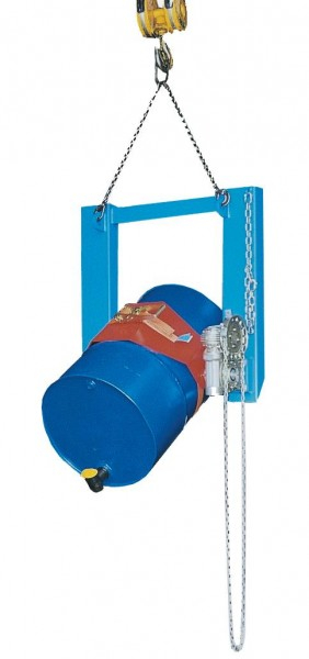 Dispozitiv ridicare butoaie FLEX-K [1]