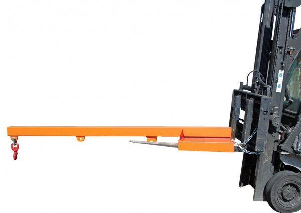 Brat extindere stivuitor LA-2400-1000 kg [0]