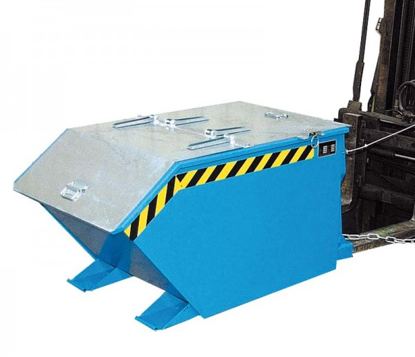 Capac container basculant GU-300 / SGU-30 [1]