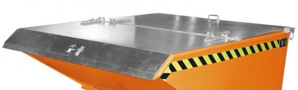 Capac pentru bascularea containerului 3S 600 / S3S 600 [0]