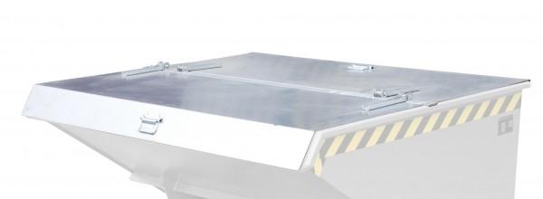 Capac pentru bascularea containerului 4A-1200   S4A-1200 [0]