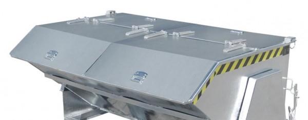 Capac pentru bascularea containerului BK-150 [0]