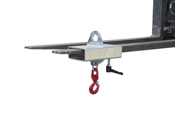 Carlig stivuitor 2500 kg LH-I [1]