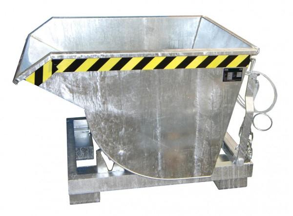 Container basculant cu mecanism de rularec BKM-30 [0]