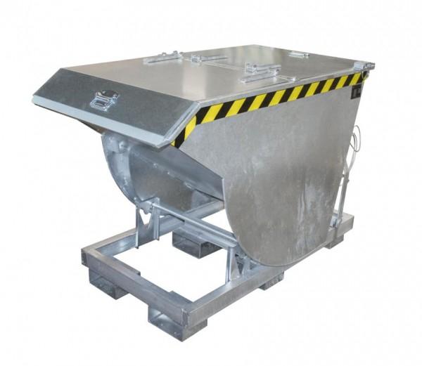 Container basculant cu mecanism de rularec BKM-30 [1]