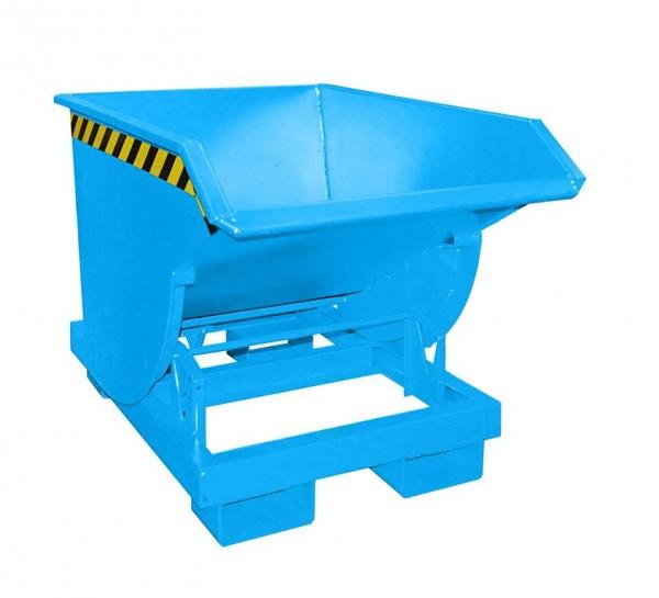 Container basculant cu mecanism de rularec BKM-50 [1]