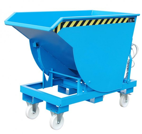 Container basculant cu mecanism de rularec BKM-75 [2]