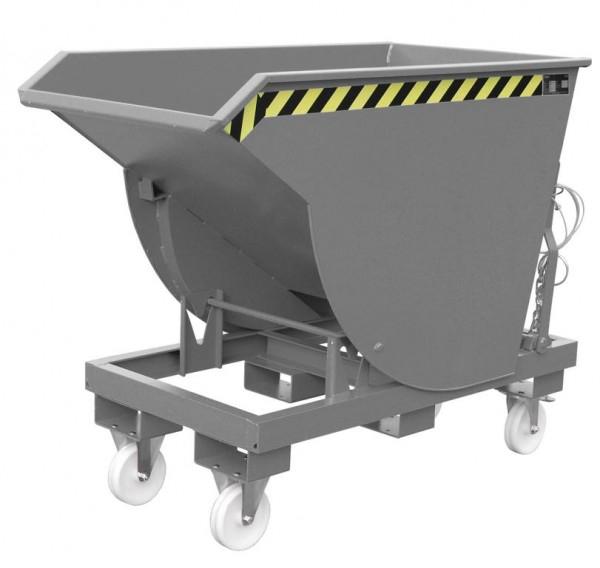 Container basculant cu mecanism de rularec BKM-100 [1]