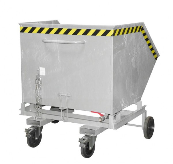Container basculantcu buzunareSKW-ET-1000 [0]