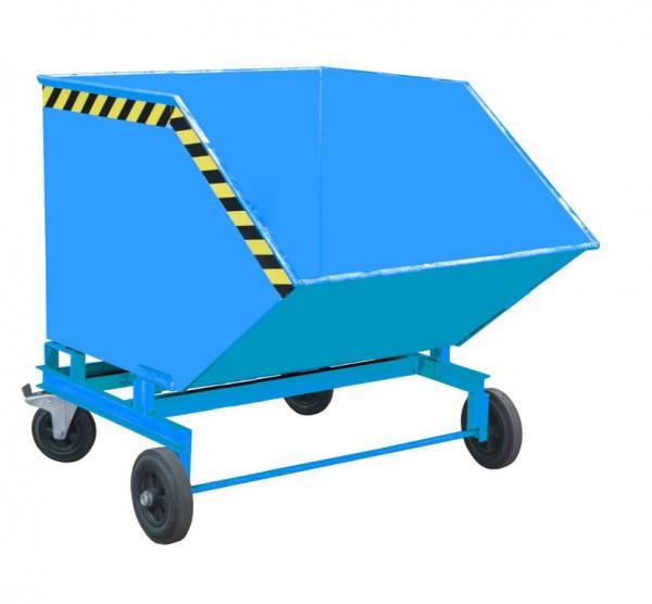 Container basculantfara buzunareSKW-1000 [0]