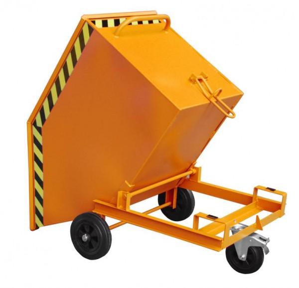 Container basculant KW-400 fara buzunare [0]
