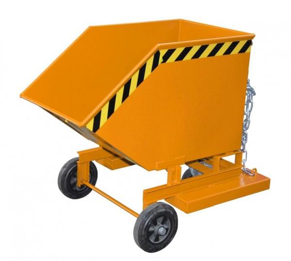 Container basculant KW- ET-250 cu buzunare auto [0]