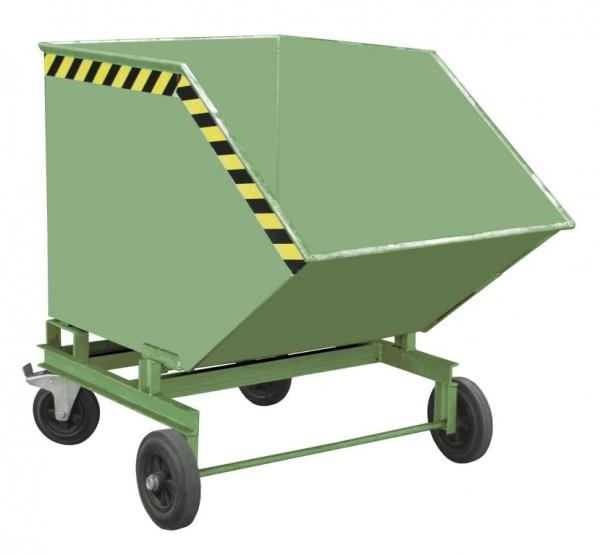 Container basculant KW-1000 fara buzunare [0]