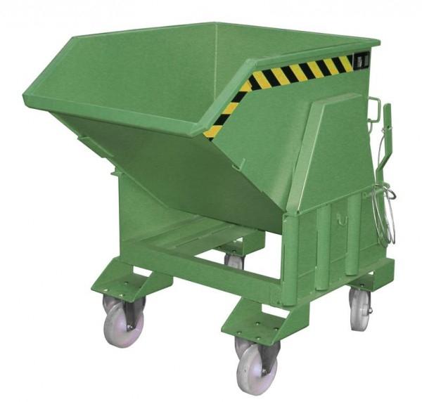 Container basculant mecanism de derulare BK-50 [2]