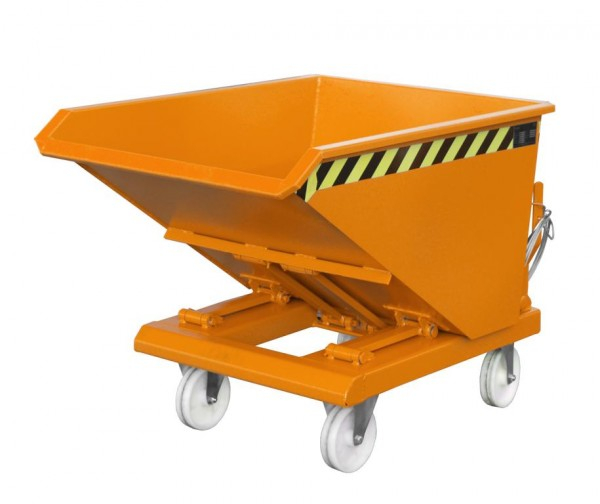 Container basculant tip NK-30 pentru stivuitoare [1]