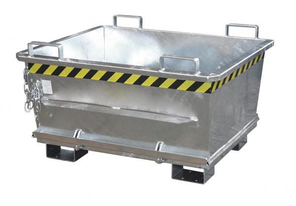 Container cu balamale BKB-500 [0]