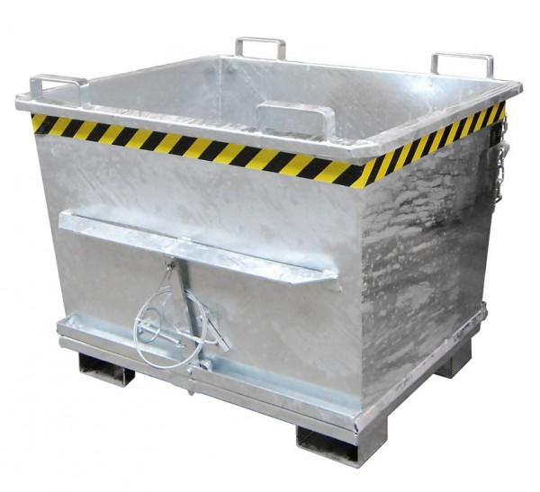 Container cu balamale BKB-700 [0]