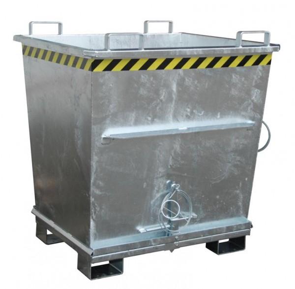 Container cu balamale BKB-1000 [0]