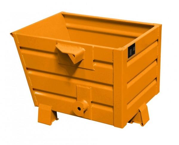Container cu podea perforata BSS-30 [0]
