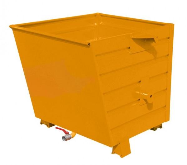 Container cu podea perforata BSL-55 [0]