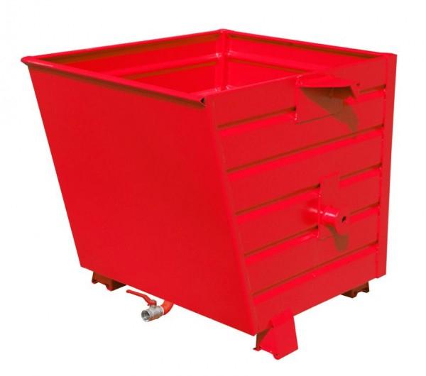 Container cu podea perforata BSS-55 [0]