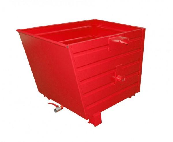 Container cu podea perforata BSS-70 [0]