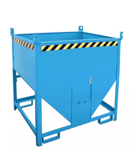 Container frontal siloz tip SGS-75 [0]