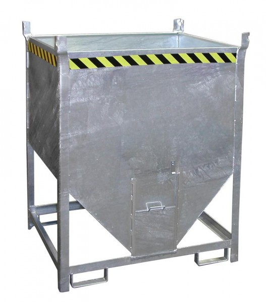 Container frontal siloz tip SGS-100 [0]