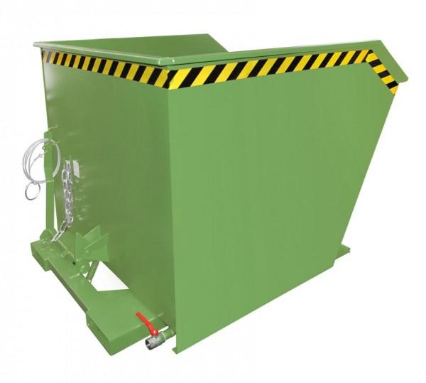 Container metalic basculabil SGU-150 [0]