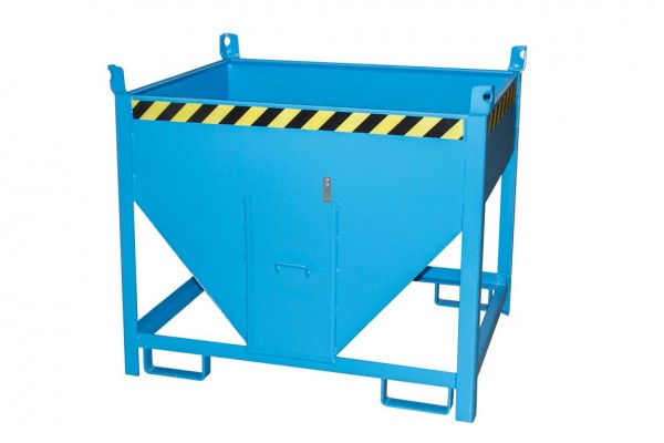 Container frontal siloz tip SGS-50 [2]