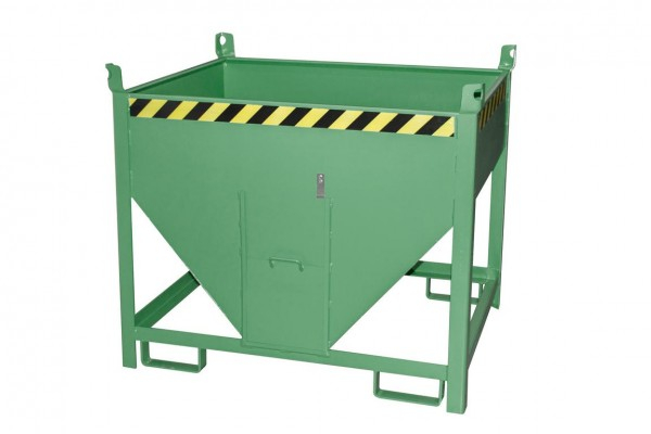 Container frontal siloz tip SGS-50 [3]