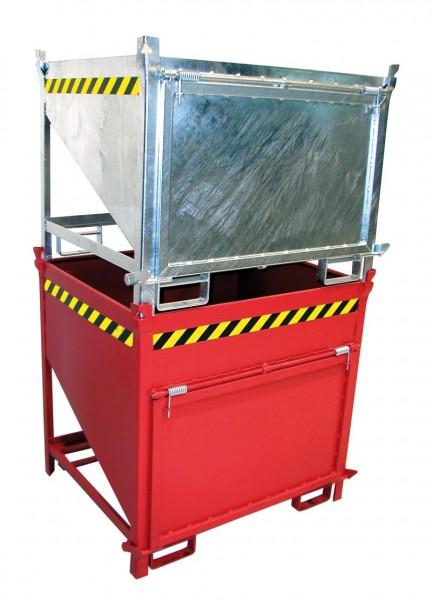 Container pentru siloz tip SGK-50 [1]
