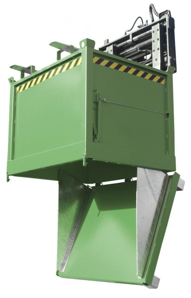 Container pliant stivuitor FB-1500 [4]