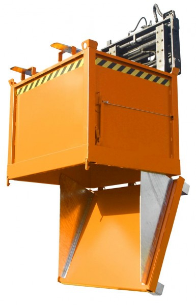 Container pliant stivuitor FB-500 [0]
