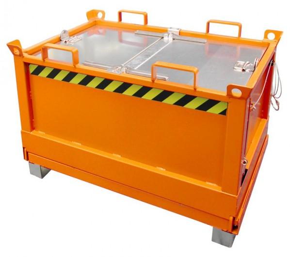 Container pliant stivuitor FB-500 [1]