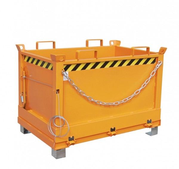 Container pliant stivuitor FB-500 [2]